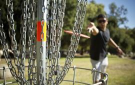 Formation  Niveau 1 (Disc Golf)