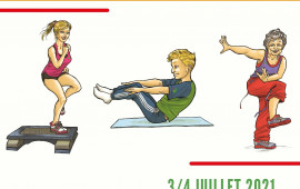 Formation BF1 Gym d'entretien Morainvilliers 2021
